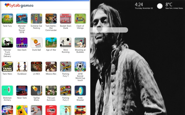 best Kurt Cobain Wallpapers