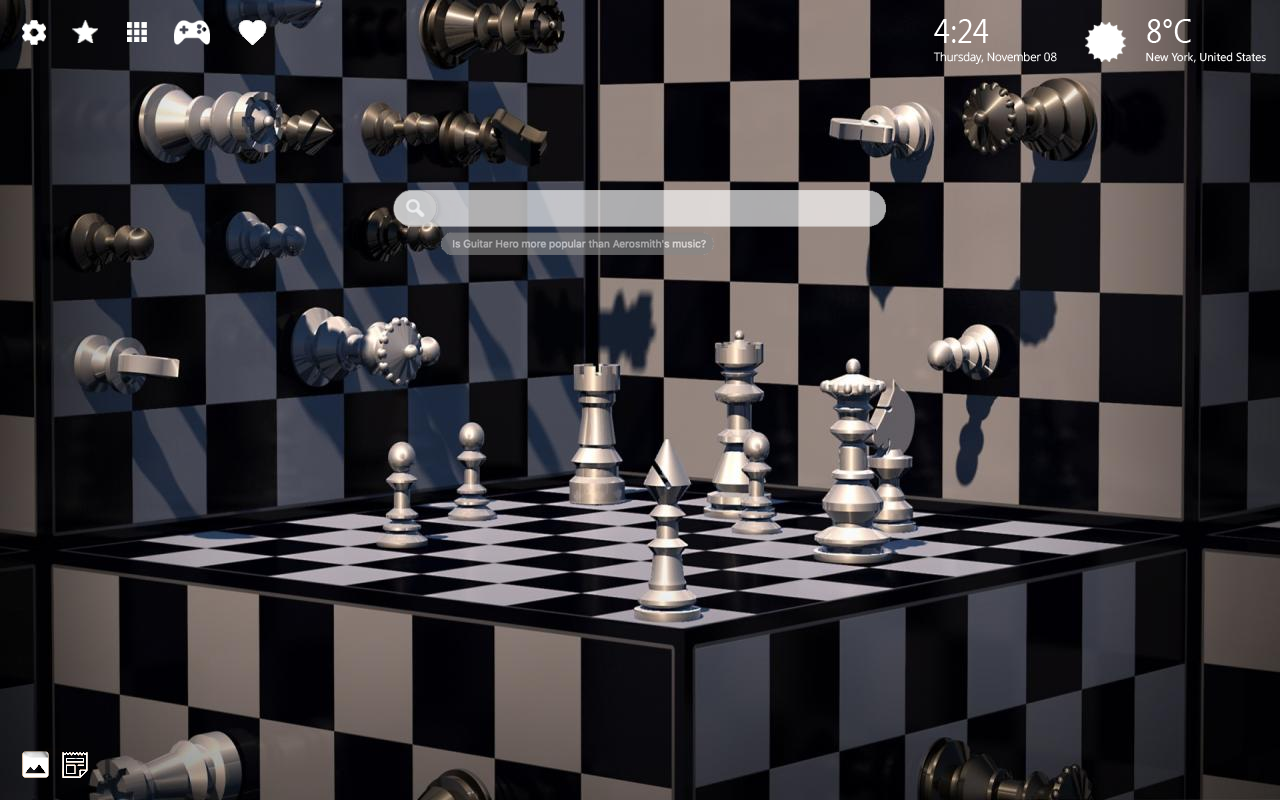 Chess Online Game Home