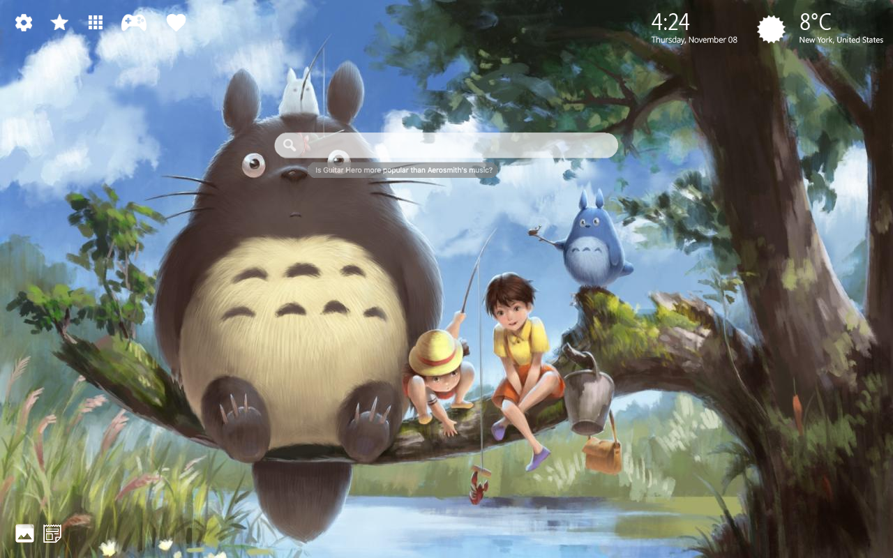 Neighbor Totoro Wallpapers Facts You Didn T Know Lovelytab