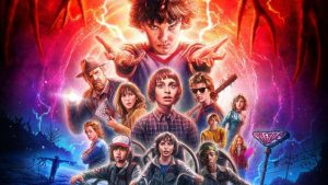 Stranger Things Show Wallpapers New Tab Stranger Things Season 3 Wallpapers
