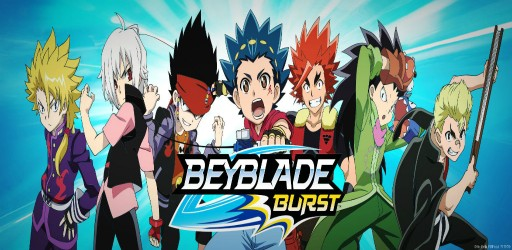 best Beyblade wallpapers for your browser