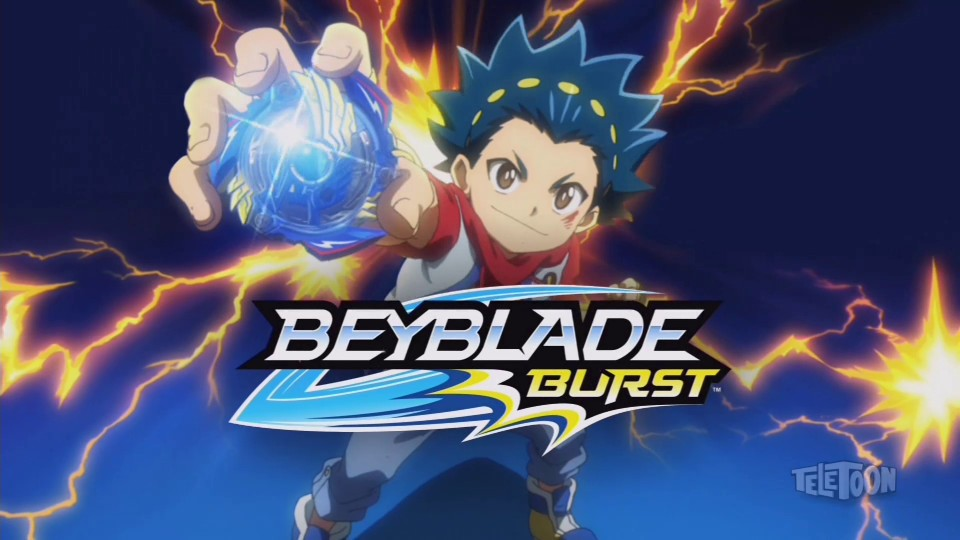 Beyblade Comeback! – Spinning Fun For All!
