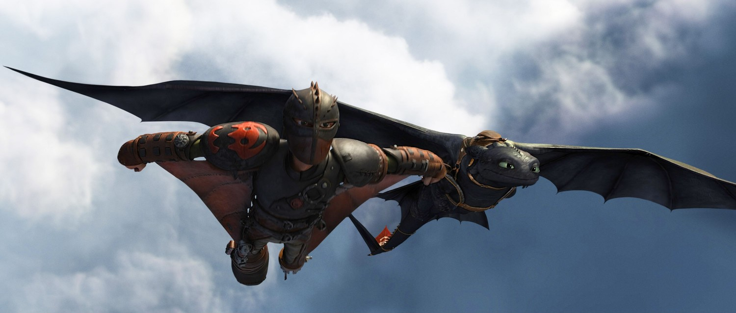 amazing How To Train Your Dragon Wallpapers