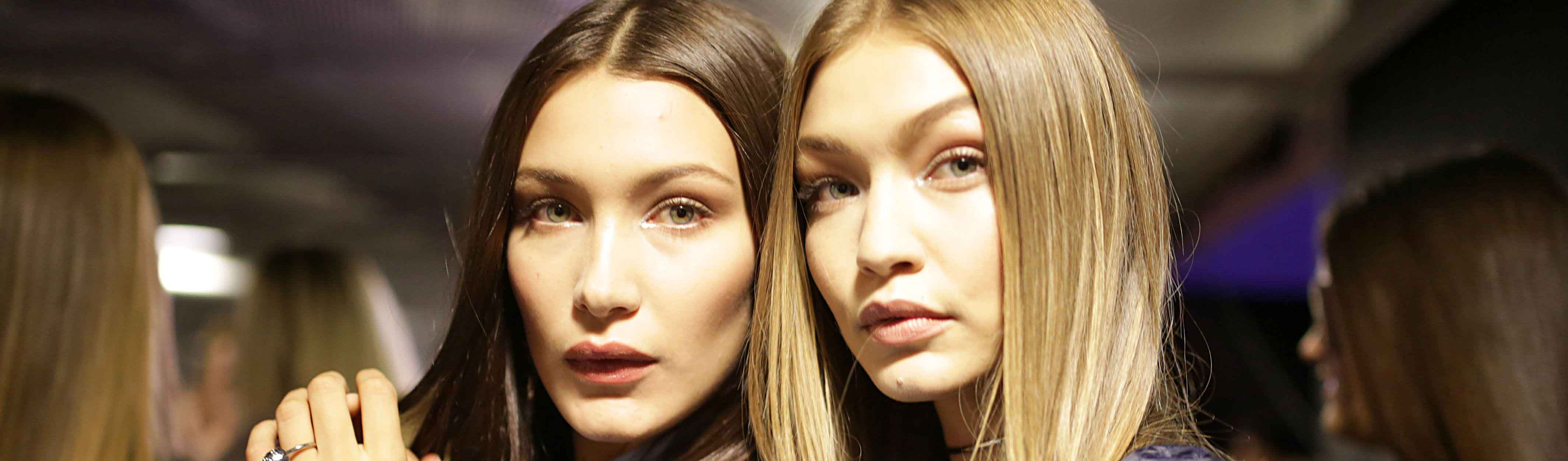 Gigi Hadid & Bella Hadid Wallpapers HD Bella Hadid and Gigi Wallpapers HD