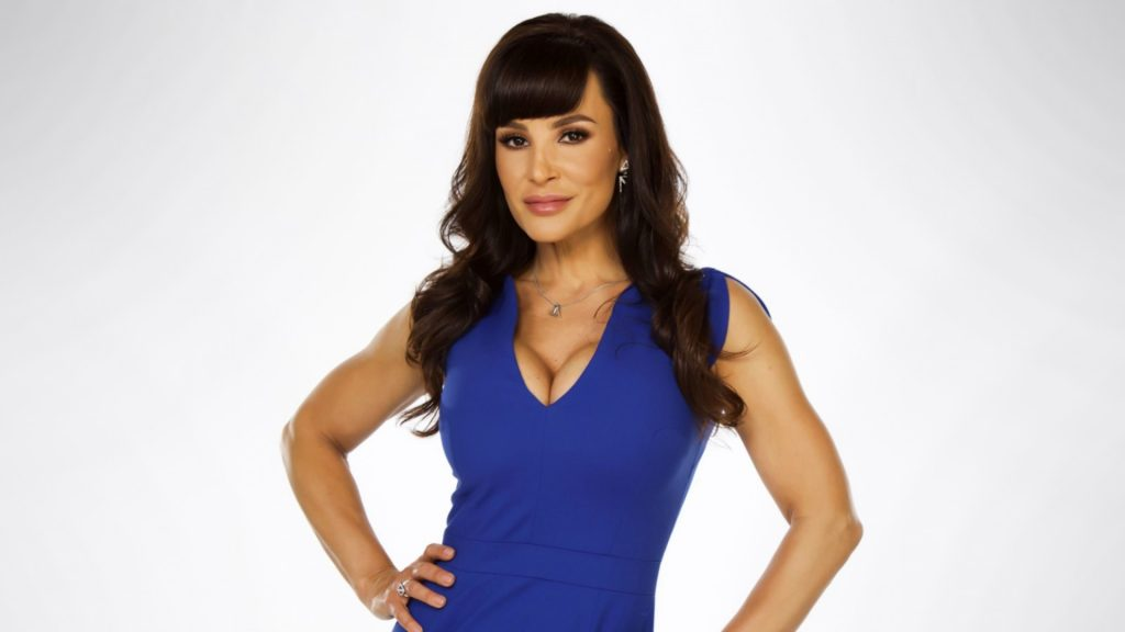 Lisa Ann MILF Wallpapers + Facts About Her Life!