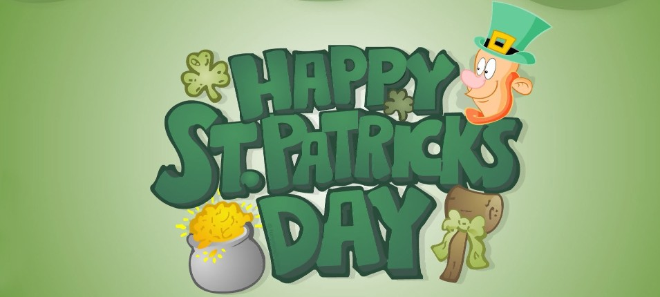Best St. Patrick's Day Wallpapers