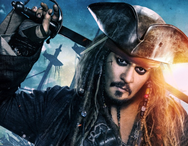 Best Pirates of the Caribbean Wallpapers