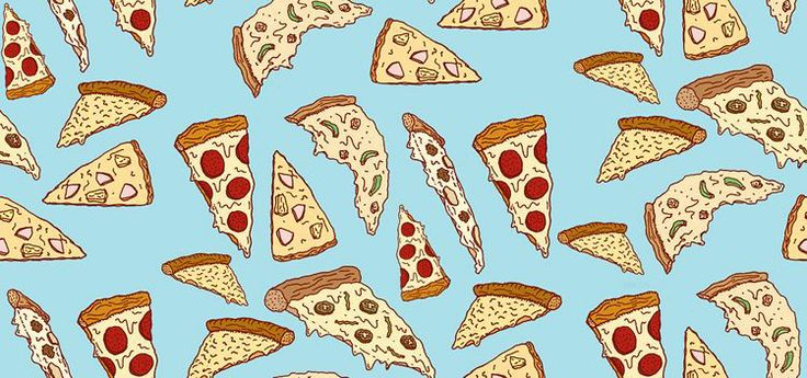 Amazing Pizza Wallpapers
