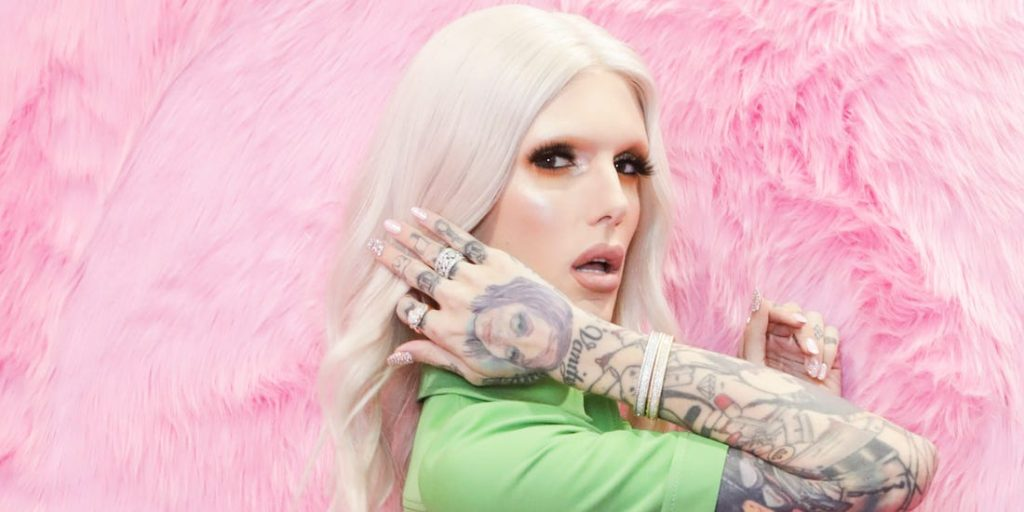 Jeffree Star And His Path To Millions – Early Life & Jeffree Cosmetics