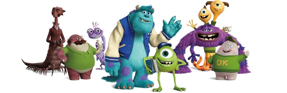 Best Monsters Inc Wallpapers