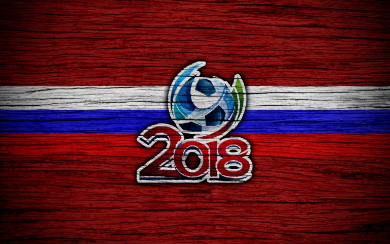Fifa World Cup 2018 Background HD