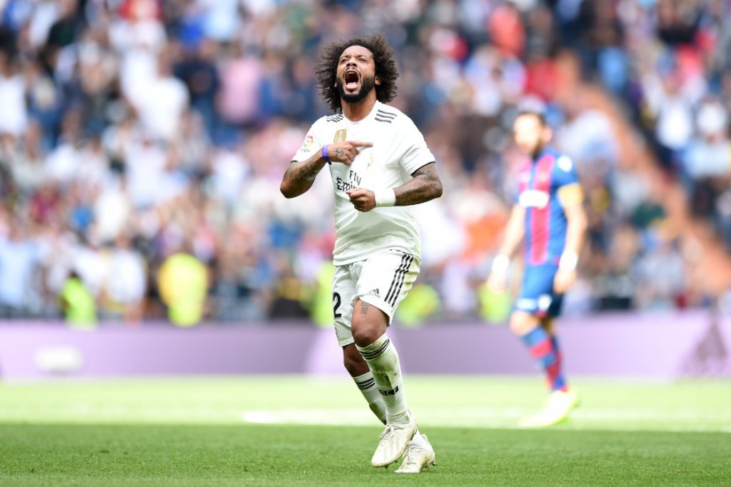 How much Marcelo transfer could cost Juventus?