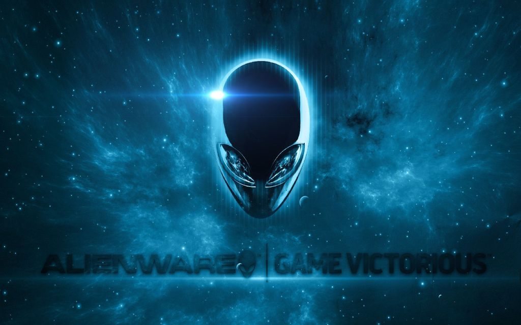 Dell Alienware Laptop Honest Review & Alienware Wallpaper