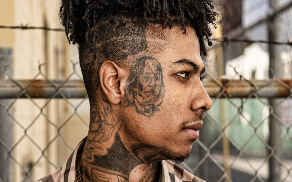 Blueface Thotiana Wallpapers + Family & Personal Life!