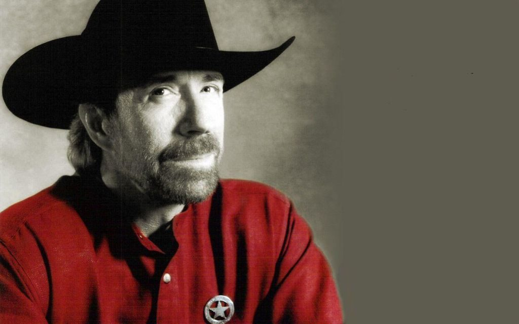 Chuck Norris Wallpapers & Best Fighting Scene Ever