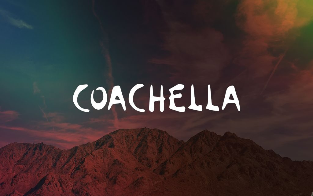 10 Coachella Facts You Didn't Know!