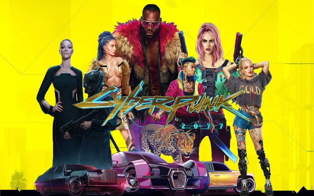 Cyberpunk 2077 Quests Will Be More Complex Than In The Witcher 3