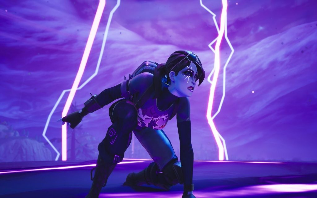 Dark Bomber Fortnite Wallpapers + Rare Cosmetic Item With This Skin!