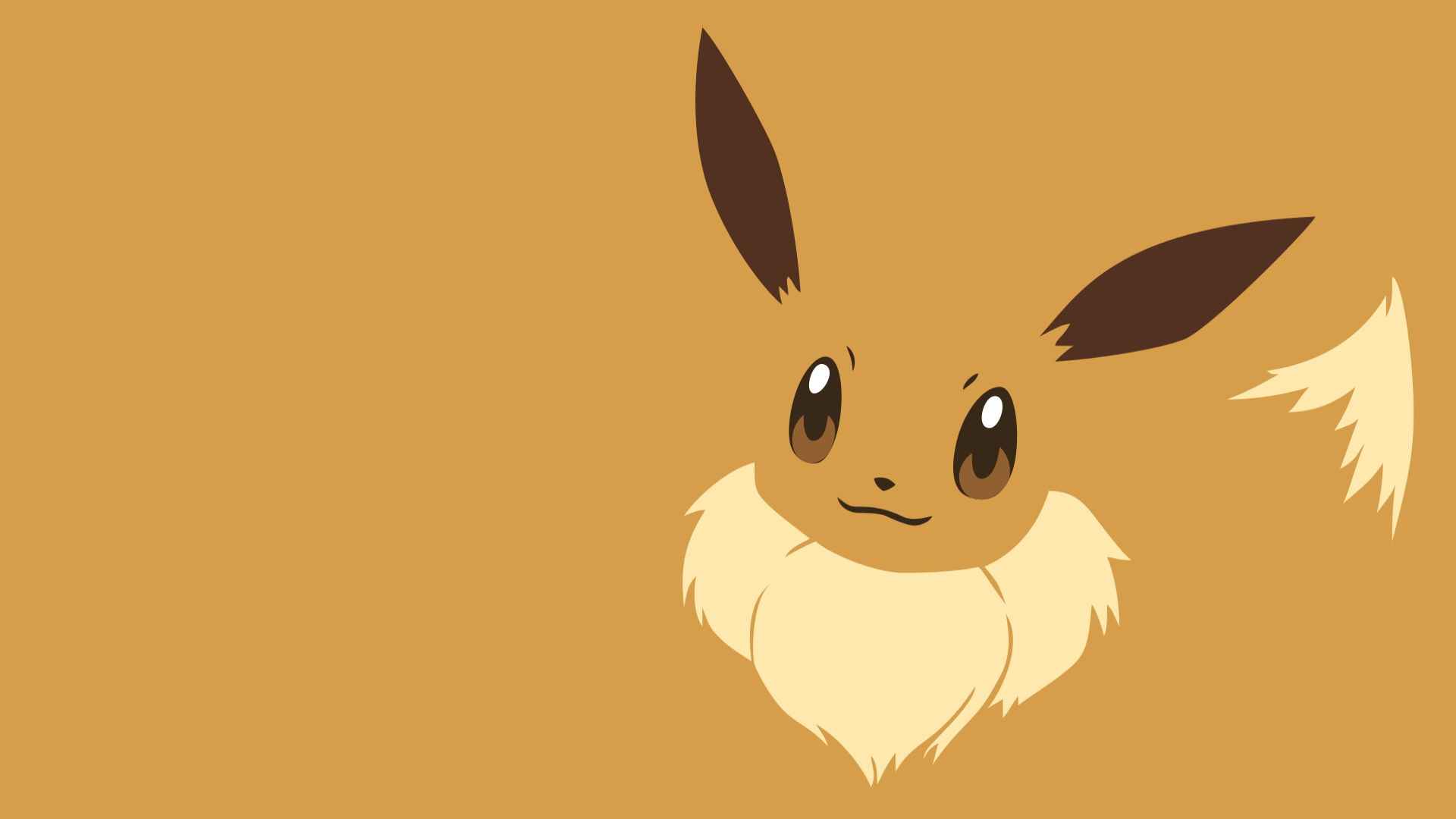 Eevee Pokemon Backgrounds