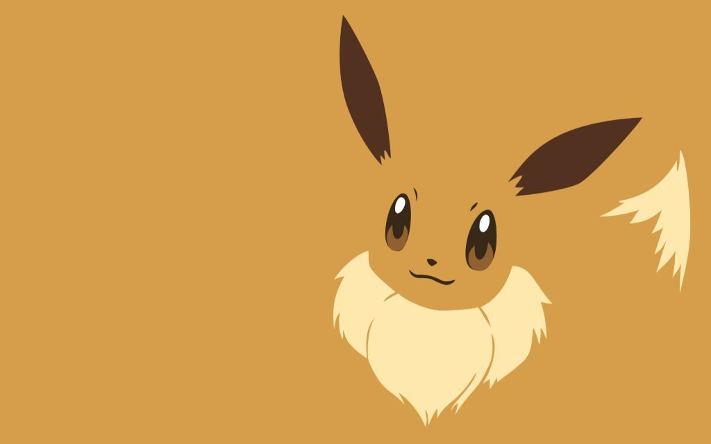Is Eevee Better Than Pikachu? + Eevee Pokemon Wallpapers!