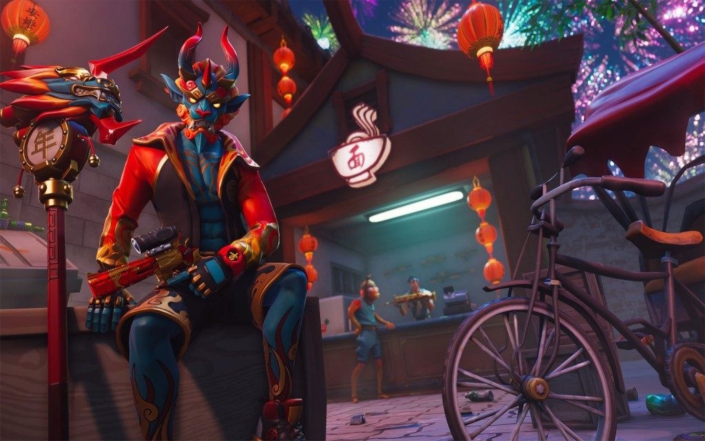 Firewalker Skin Fortnite Wallpapers & How to Get It?!