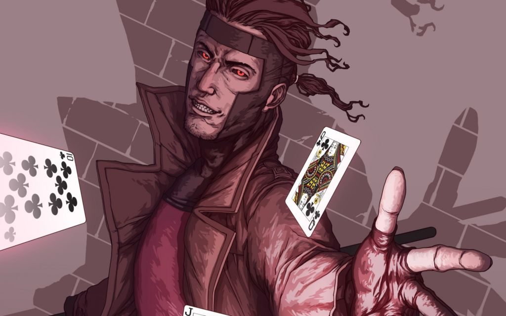Gambit Movie 2019 + Wallpapers!