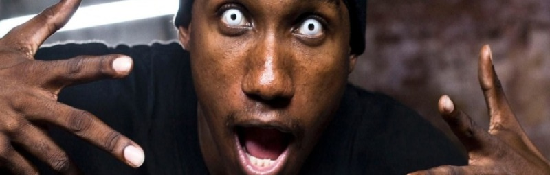 Hopsin Pictures
