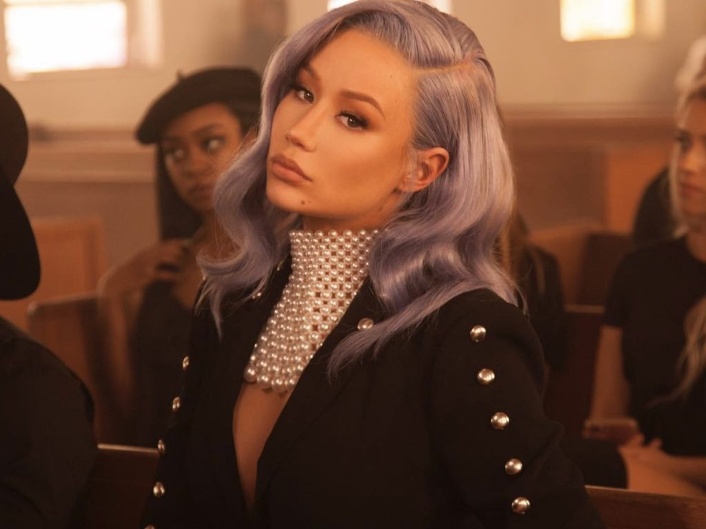 Facts You Didn't Know About Iggy Azalea & Iggy Themes