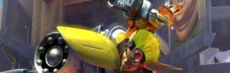 Jak And Daxter Images