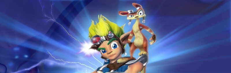 Jak And Daxter Pictures