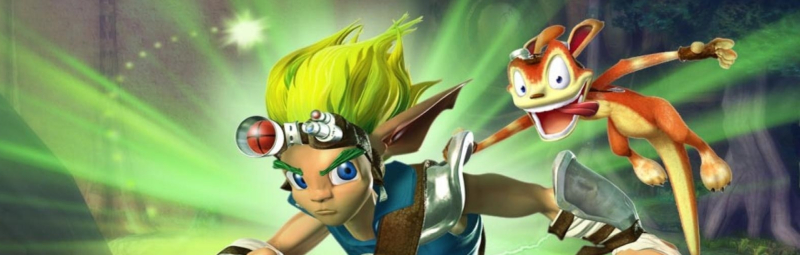 Jak And Daxter Themes