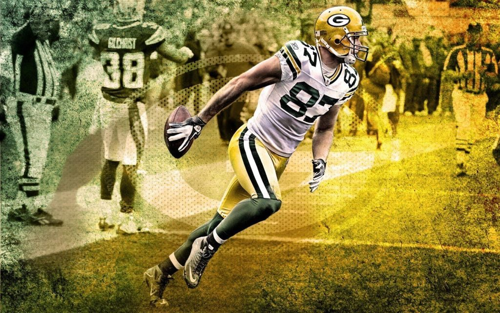 Nine moments that made Jordy Nelson a star for the Green Bay Packers