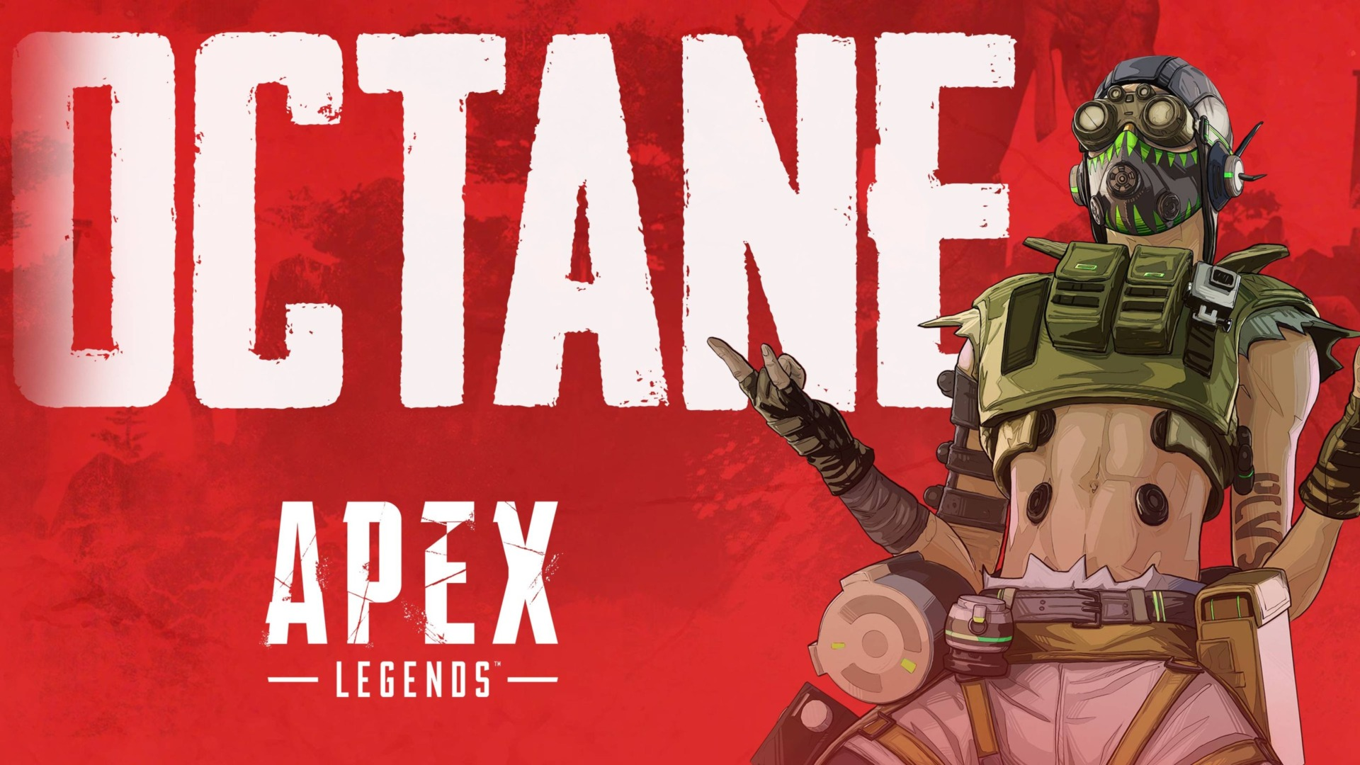Octane Apex Backgrounds