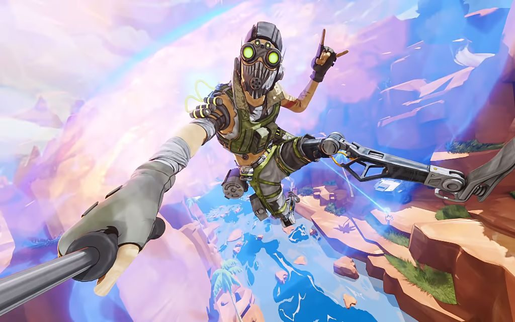 Octane Apex Legends Wallpapers All Abilities Lovelytab