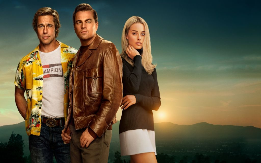 Once Upon A Time In Hollywood Wallpapers + Cast, Production, and Much More…