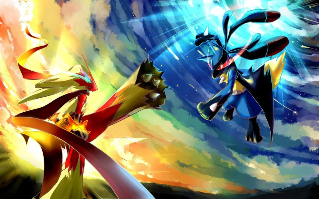 Shiny Pokemon Go Wallpapers & When It Was First Created?!