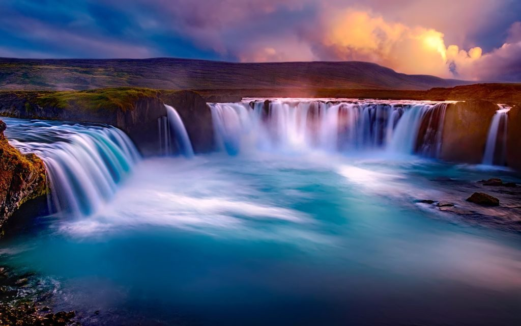 Interesting Facts About Waterfalls