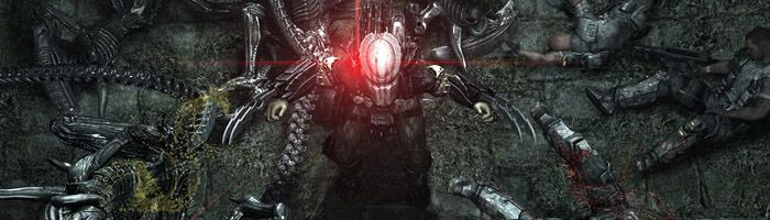 alien vs predator, image source: vgtimes.ru