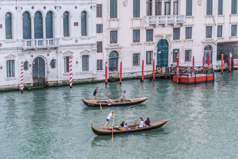 Venice – Facts And Travel Tips