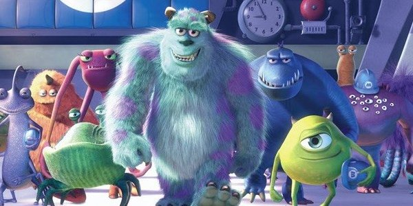 Monsters Inc – One Of The Best Disney Movies!