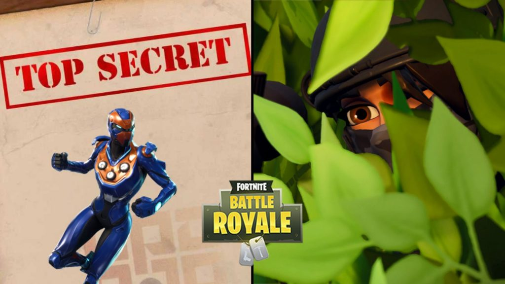 Fortnite Season 9 Wallpapers + What Will Happen in Fortnite Season 9?!