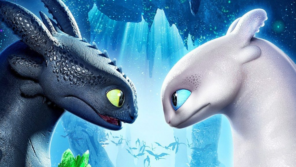 How To Train Your Dragon 3 – Toothless's Character Was Based On a Cat?