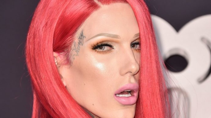 Jeffree Star Wallpaper & Jeffree Star Theme Jeffree Star Cosmetics Theme & Jeffree Star Makeup Wallpaper