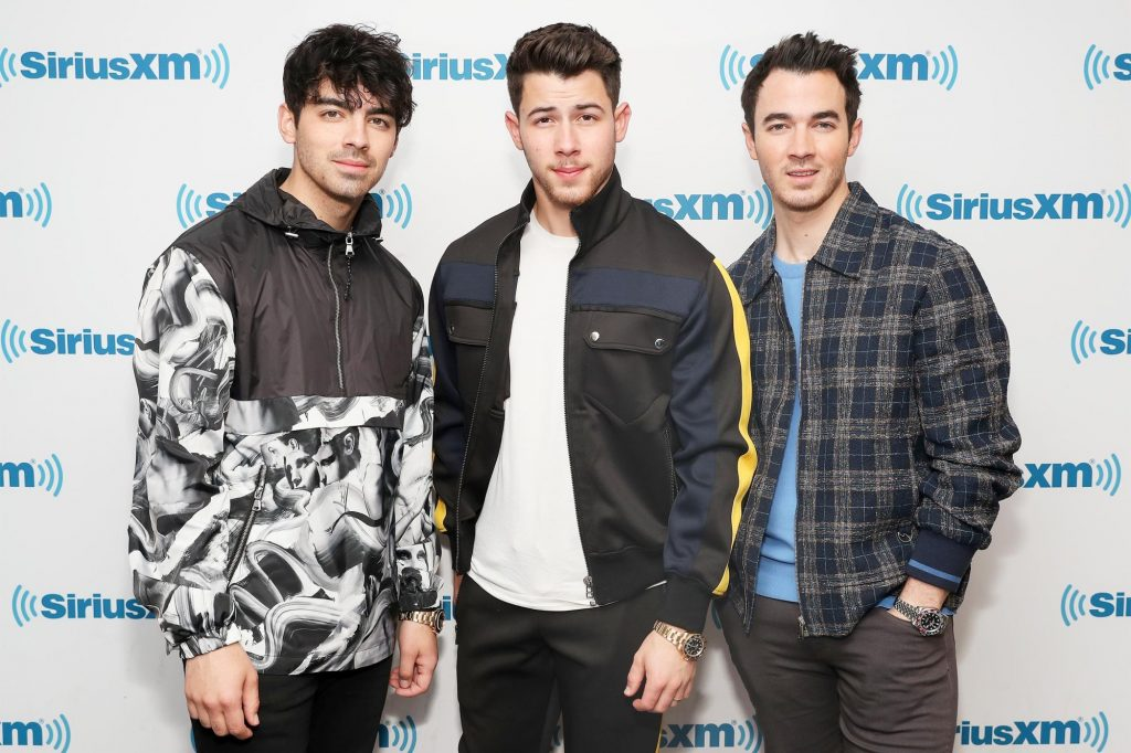 The Jonas Brothers Reunion Is Finally Here and Here's The Tea!