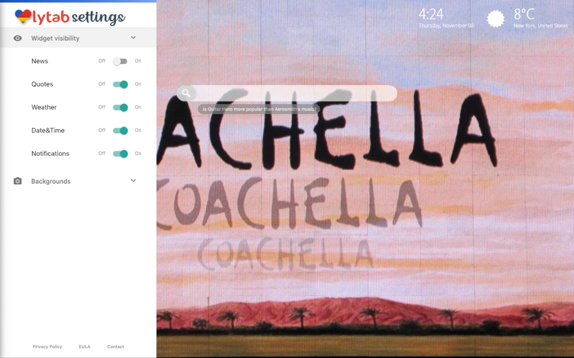 Coachella Wallpaper & Coachella Valley HD Coachella 2018 & Coachella 2019 Wallpapers