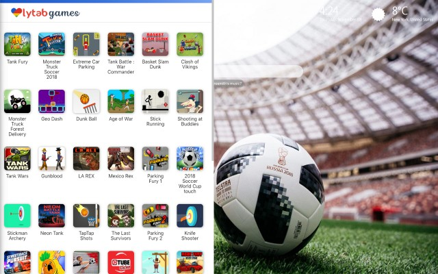Best Fifa World Cup 2018 Wallpapers