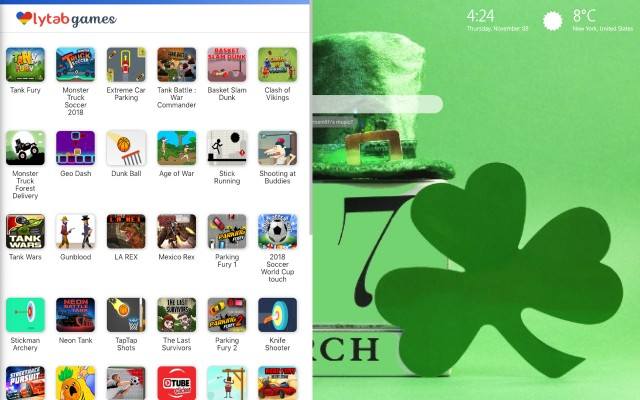 Amazing St. Patrick's Day Wallpapers