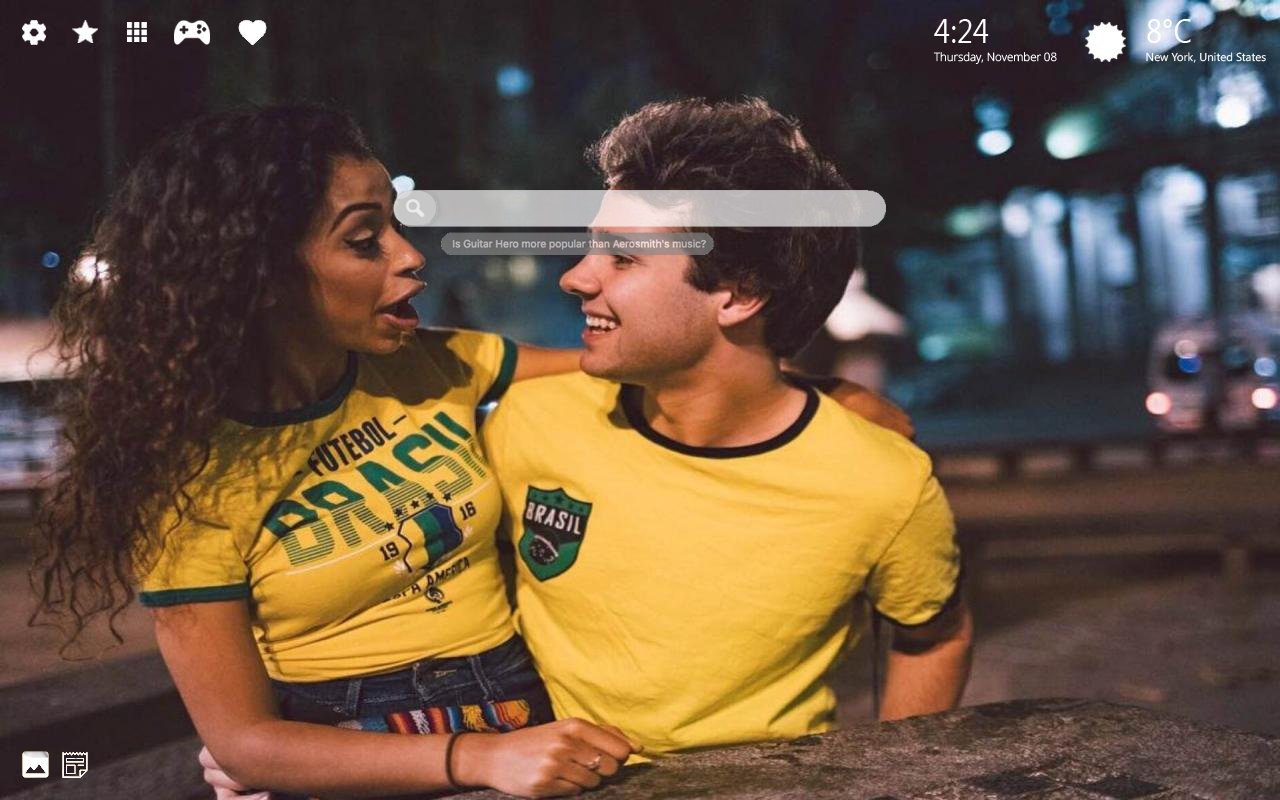 Liza Koshy David Dobrik Home