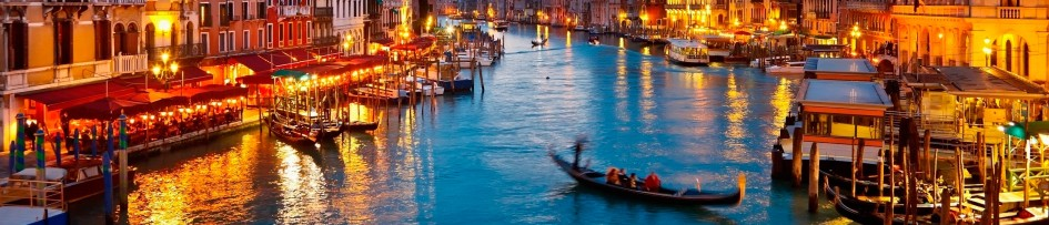 Amazing Venice Wallpapers