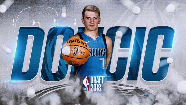 Luka Doncic Returns to Action on High Note